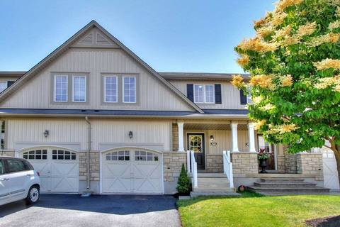Townhouse for sale at 36 Duncan Ave Brantford Ontario - MLS: X4505161