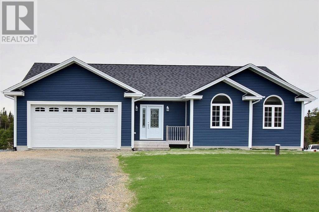 House for sale at 36 Dunn Dr Bay Bulls Newfoundland - MLS: 1212184