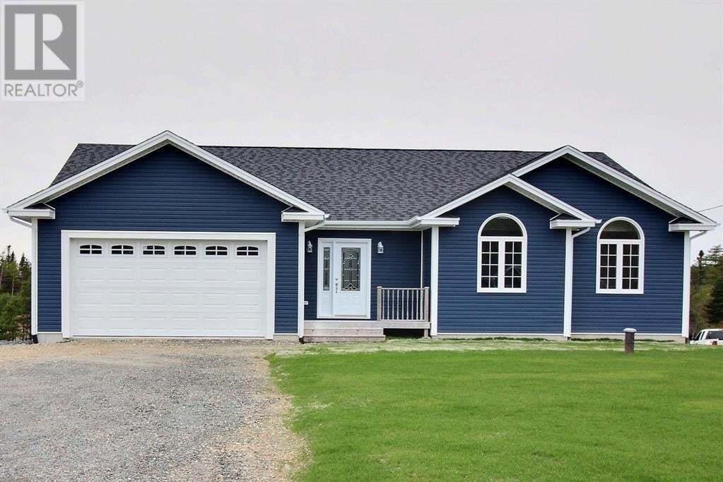 House for sale at 36 Dunn Dr Bay Bulls Newfoundland - MLS: 1217192