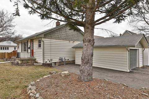 House for sale at 36 East St Hamilton Ontario - MLS: X4730497