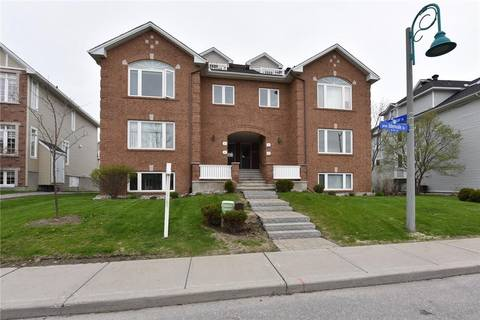 House for sale at 36 Edenvale Dr Ottawa Ontario - MLS: 1156348