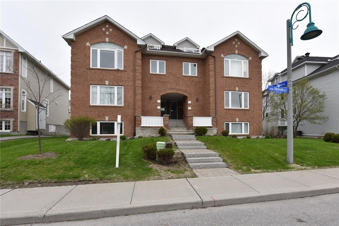 Removed: 36 Edenvale Drive, Ottawa, ON - Removed on 2019-07-08 06:21:28