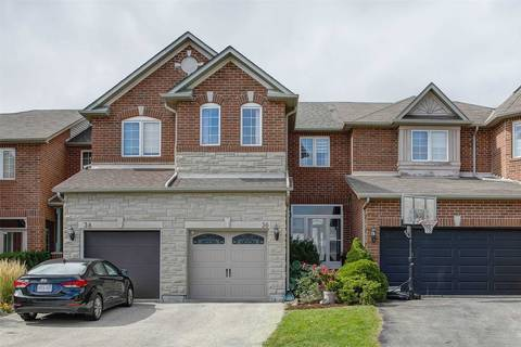 Townhouse for sale at 36 Edgemont Ct Richmond Hill Ontario - MLS: N4606067