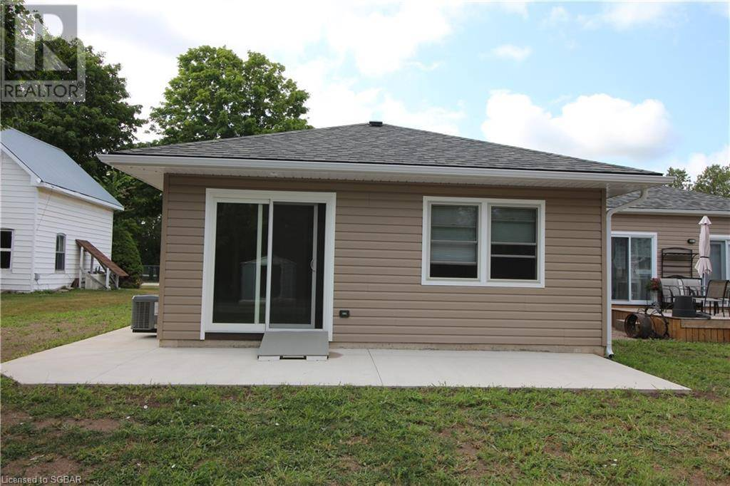 Home for rent at 36 Edward St East Clearview Ontario - MLS: 215328