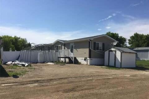 Residential property for sale at 36 Eisenhower St Redvers Saskatchewan - MLS: SK817092