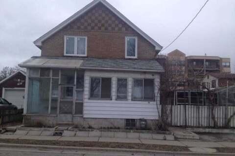 House for rent at 36 Elena Ave Oshawa Ontario - MLS: E4817863