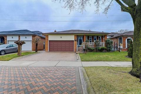 House for sale at 36 Ellenhall Sq Toronto Ontario - MLS: E4450634