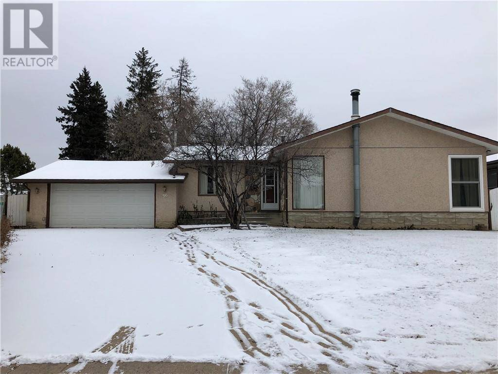 House for sale at 36 Ells Cres Fort Mcmurray Alberta - MLS: fm0172589