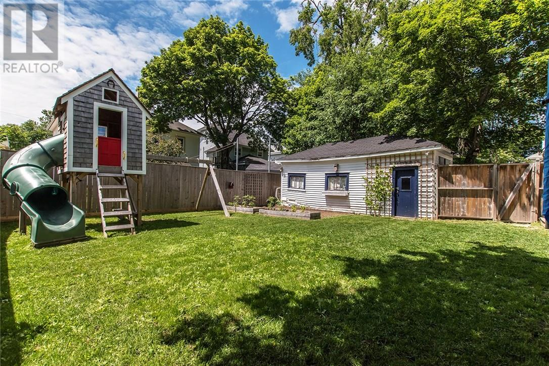 For Sale: 36 Enterprise Street, Moncton, NB | 4 Bed, 2 Bath Home for $169,900. See 40 photos!