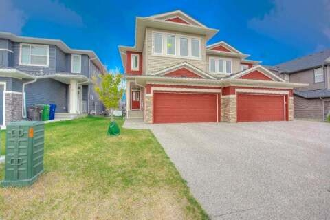 Townhouse for sale at 36 Evansglen Cs NW Calgary Alberta - MLS: A1037291