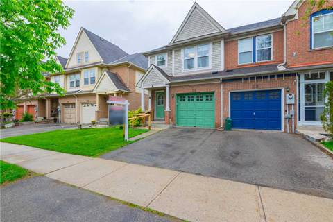 Townhouse for sale at 36 Evelyn Buck Ln Aurora Ontario - MLS: N4486970