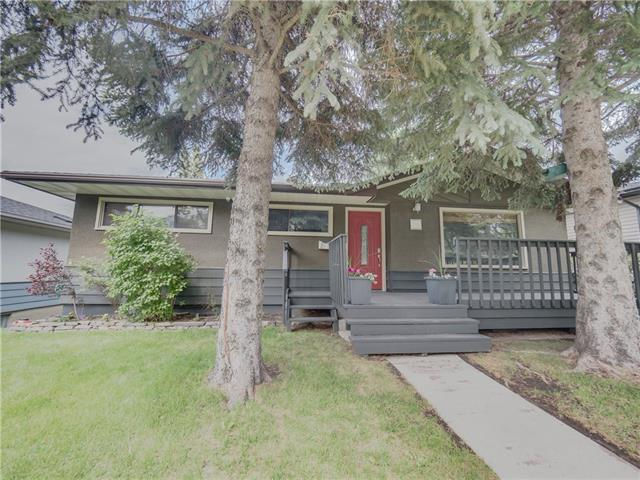 Sold: 36 Fairview Crescent Southeast, Calgary, AB