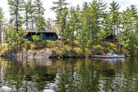 House for sale at 36 Fairy Lake Island  Smith-ennismore-lakefield Ontario - MLS: X4454064