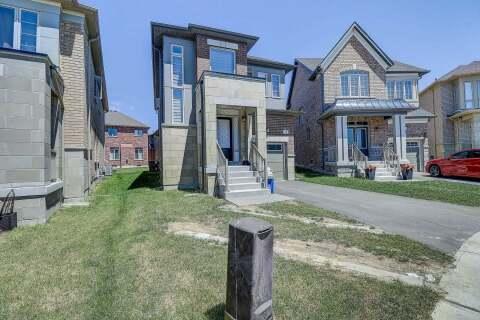 House for sale at 36 Falconridge Terr East Gwillimbury Ontario - MLS: N4795310