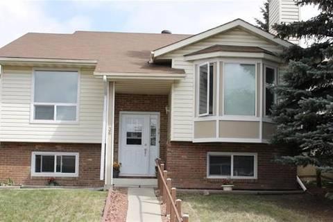 House for sale at 36 Fallswater Cres Northeast Calgary Alberta - MLS: C4256668