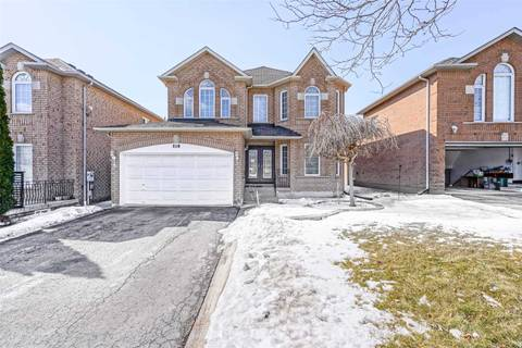 House for sale at 36 Fanshore Dr Vaughan Ontario - MLS: N4381312