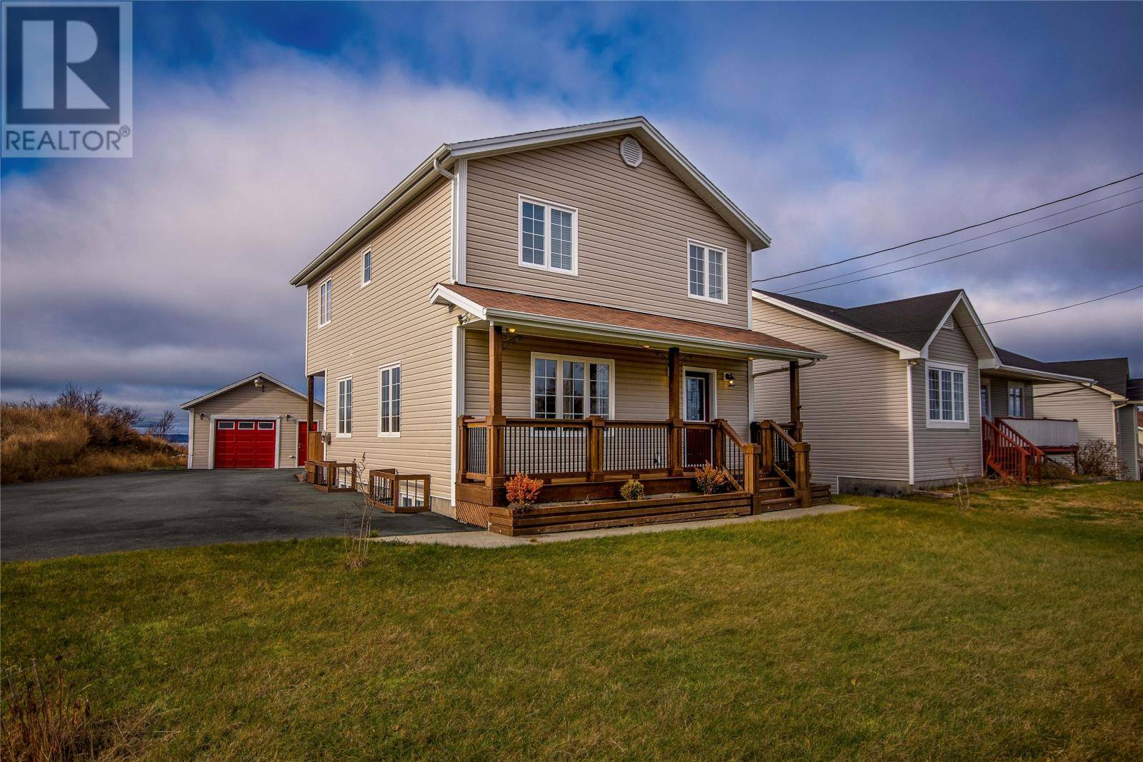 House for sale at 36 Farmland Ln Conception Bay South Newfoundland - MLS: 1207634