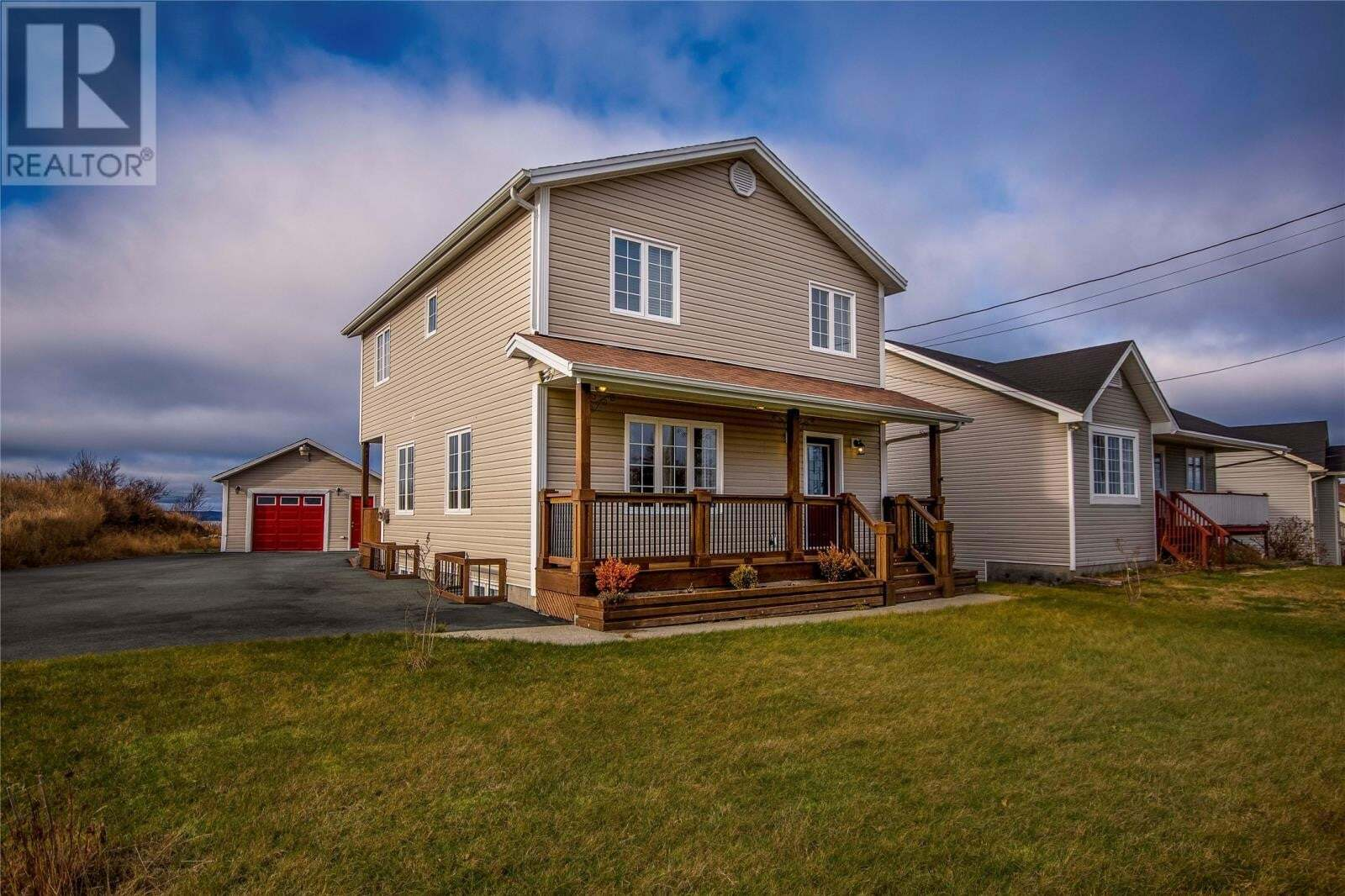 House for sale at 36 Farmland Ln Conception Bay South Newfoundland - MLS: 1214233