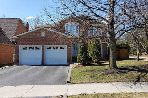 House for sale at 36 Fern Valley Cres Richmond Hill Ontario - MLS: N4735355