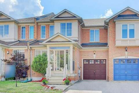 Townhouse for sale at 36 Ferris St Richmond Hill Ontario - MLS: N4810987