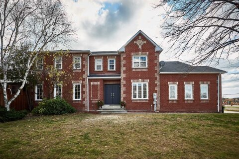 House for sale at 36 Fieldnest Cres Whitby Ontario - MLS: E4990401