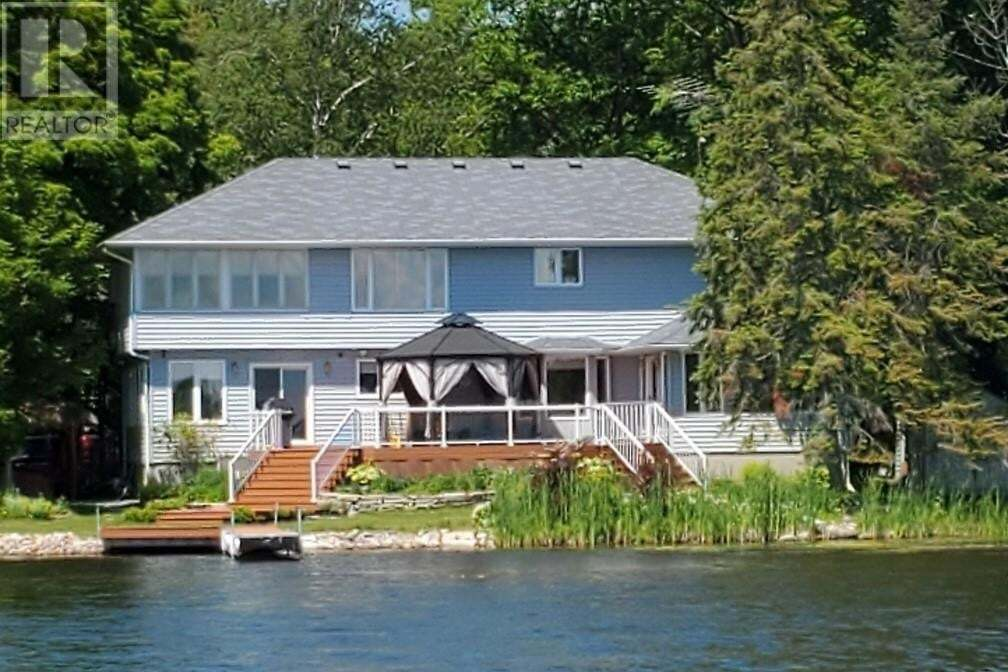 House for sale at 36 Fire Route 121 Rte Trent Lakes Ontario - MLS: 269621