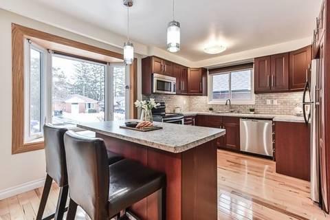 House for sale at 36 Flerimac Rd Toronto Ontario - MLS: E4397472