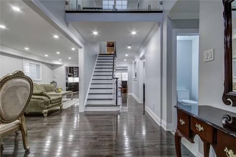 House for sale at 36 Fletchers Creek Blvd Brampton Ontario - MLS: W4732759