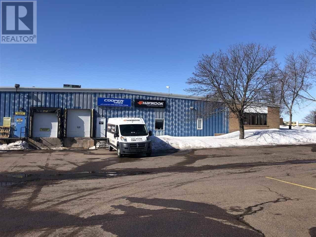 Commercial property for sale at 36 Fourth St Charlottetown Prince Edward Island - MLS: 202004761