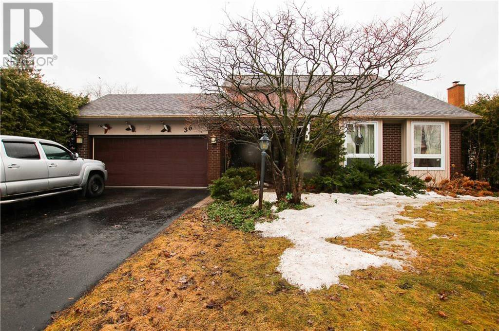 House for sale at 36 Foxleigh Cres Kanata Ontario - MLS: 1187775