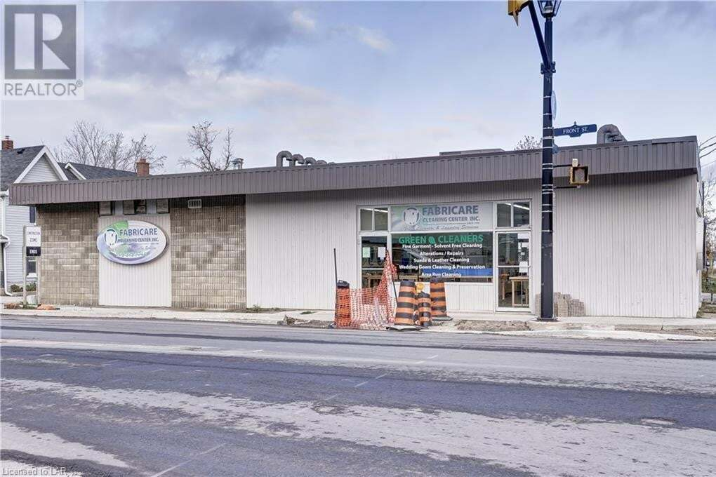 Property for rent at 36 Front St Orillia Ontario - MLS: 40031878
