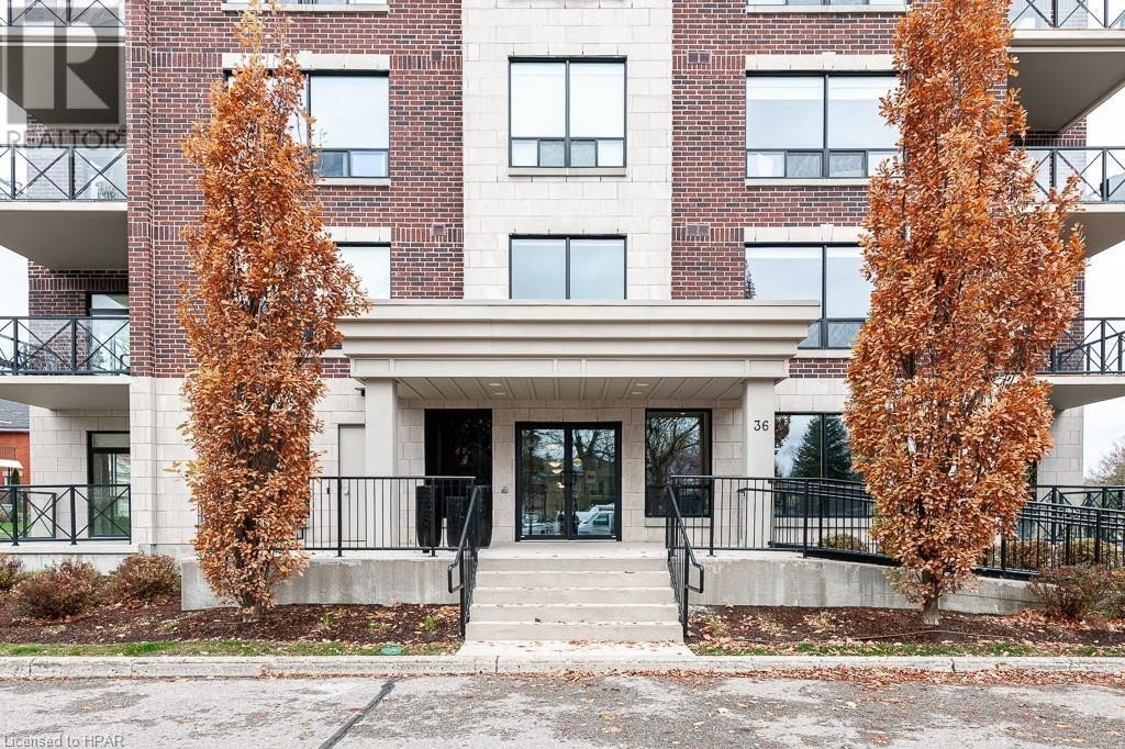 Condo for sale at 36 Front St Stratford Ontario - MLS: 40044899