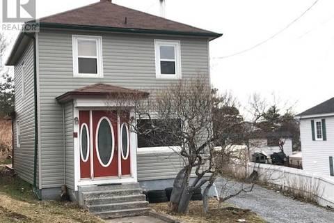 House for sale at 36 Fudges Rd Corner Brook Newfoundland - MLS: 1196033