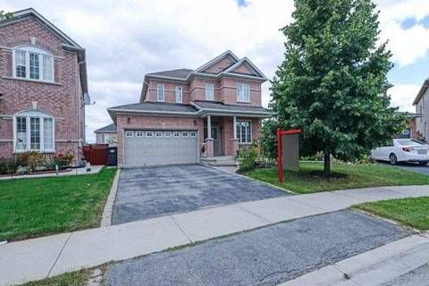 House for sale at 36 Gallpoint Cres Brampton Ontario - MLS: W4566184