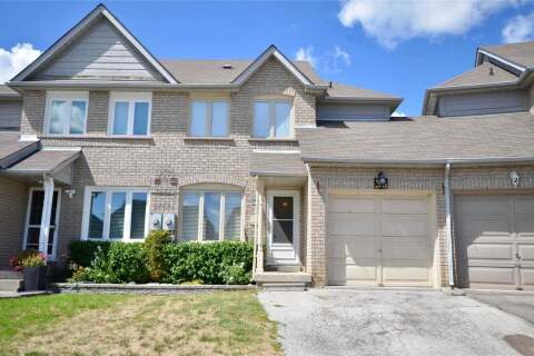 Townhouse for sale at 36 Gardenia Wy Caledon Ontario - MLS: W4942408