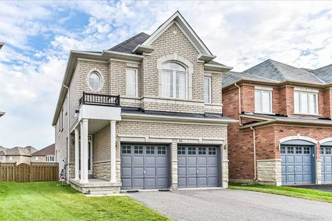 House for sale at 36 Garland Cres Richmond Hill Ontario - MLS: N4585989