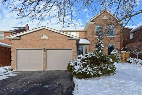 House for sale at 36 Garnish Green  Markham Ontario - MLS: N4648313