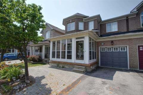 Townhouse for rent at 36 Genoa Rd Vaughan Ontario - MLS: N4827269