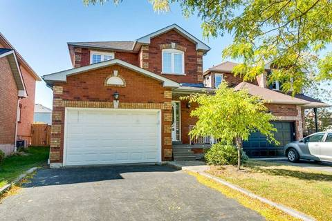 Residential property for sale at 36 Glenmore Dr Whitby Ontario - MLS: E4604056