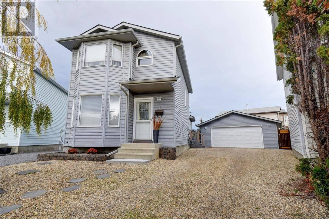 House for sale at 36 Good Cres Red Deer Alberta - MLS: ca0183046