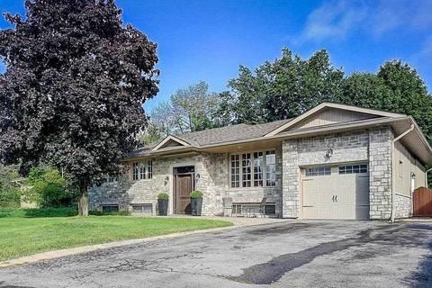 House for sale at 36 Goodman Cres Vaughan Ontario - MLS: N4409182