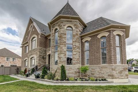 House for sale at 36 Gordon Randle Dr Brampton Ontario - MLS: W4526161