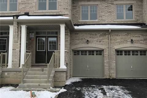 Townhouse for rent at 36 Goulston St Brampton Ontario - MLS: W4644601