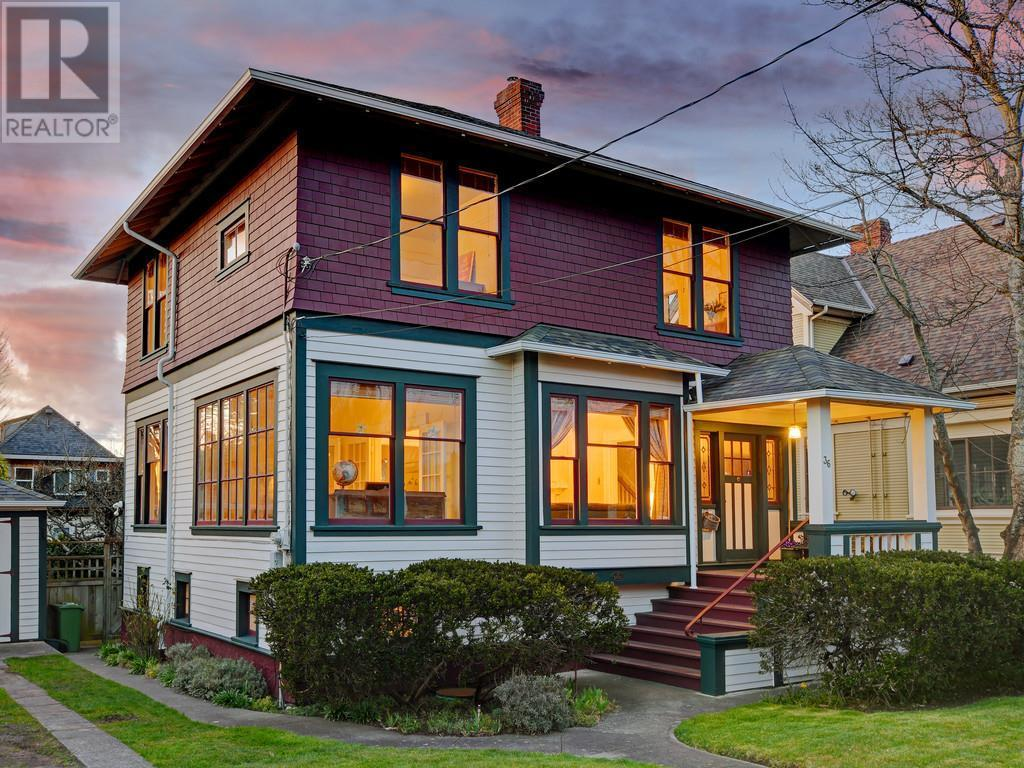 Removed: 36 Government Street, Victoria, BC - Removed on 2020-03-25 05:33:23