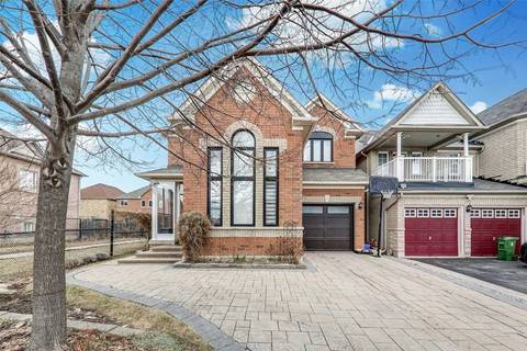 House for sale at 36 Grackle Tr Toronto Ontario - MLS: E4725554