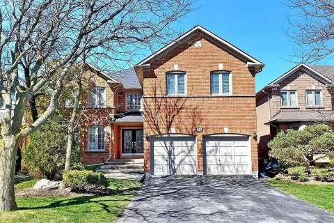 House for sale at 36 Grenadier Cres Vaughan Ontario - MLS: N4779904