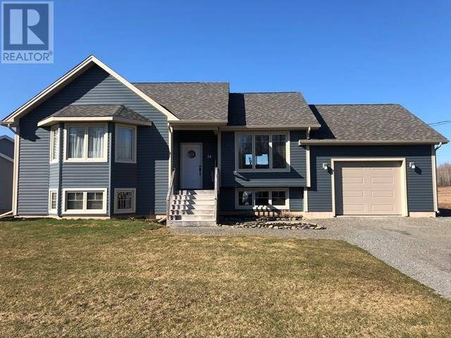 House for sale at 36 Guy St Shediac New Brunswick - MLS: M128047