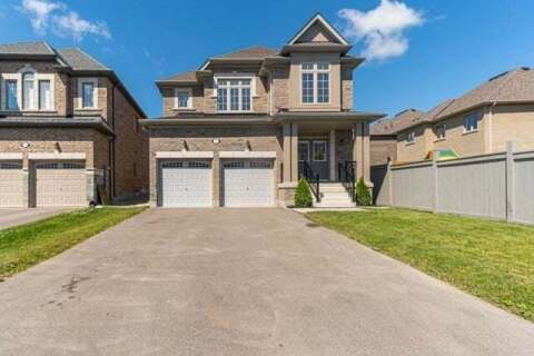 House for sale at 36 Hackett St New Tecumseth Ontario - MLS: N4813967