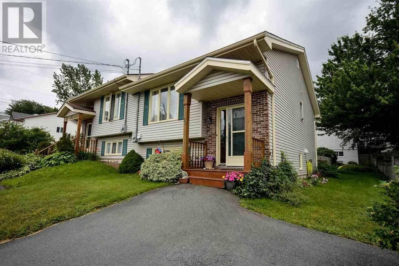 House for sale at 36 Haddad Dr Lower Sackville Nova Scotia - MLS: 201917948