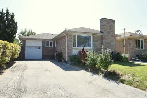 House for sale at 36 Hawkedon Cres Toronto Ontario - MLS: W4926708